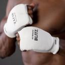 Polstrované elastické rukavice