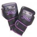 Dámské Boxerské rukavice Bad Girl Purple