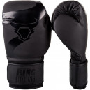 Boxerské rukavice Ringhorns Charger Black/Black