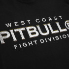 Tričko Fight Club 2019 - PitBull West Coast