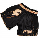 Šortky Venum Giant Muay Thai - Black/Gold