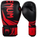 Rukavice Venum Challenger 3.0 black/red