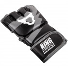Rukavice MMA Ringhorns Charger - Black/White