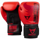 Boxerské rukavice Ringhorns Charger MX Red/Black