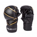 Rukavice MMA Fujimae Sparring Black