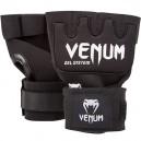 Gelové bandáže Venum - Black