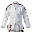 Kimono BJJ Tatami Fightwear - Nova - bílé - Bílý pás BJJ zdarma