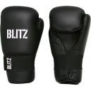 Otevřené rukavice Blitz Semi Contact