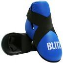 Chrániče nohou Blitz Semi Contact