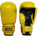 Dětské boxerské rukavice PU Colour