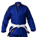 Dámské kimono Nova - Tatami Fightwear - bílý pás zdarma