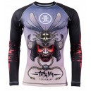 Rashguard Dragon Fly V2 - Tatami Fightwear