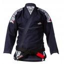 Dámské kimono BJJ Estilo 5.0 Navy - Tatami Fightwear