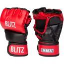 Rukavice MMA Blitz Vengeance - Red