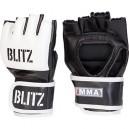 Rukavice MMA Blitz Apocalypse - White