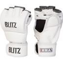 Rukavice MMA Blitz Vengeance - White