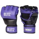 Rukavice MMA Blitz Vengeance - Purple