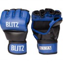 Rukavice MMA Blitz Vengeance - Blue