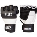 Rukavice MMA Blitz Vengeance - Black
