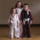 Kimono Samurai Sam - Dětské (judo, bjj, jiujitsu, karate)
