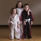 Kimono Samurai Sam - Dětské