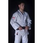 Kimono Judo Superstar 750 bílé - IJF Approved 2015