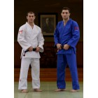 Kimono Judo Superstar 750 modré - IJF Approved 2015