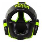 Přilba Venum Challenger Neo černo/žlutá