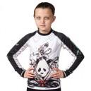Dětský rashguard Gentle Panda
