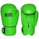 Dětské PU boxerské rukavice Blitz - více barev