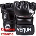Rukavice MMA Venum Impact - Černé
